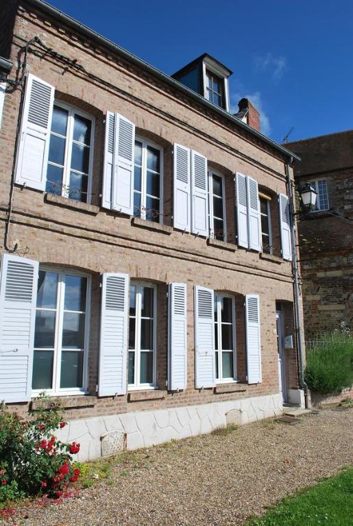 Apartments In Ochancourt Picardy