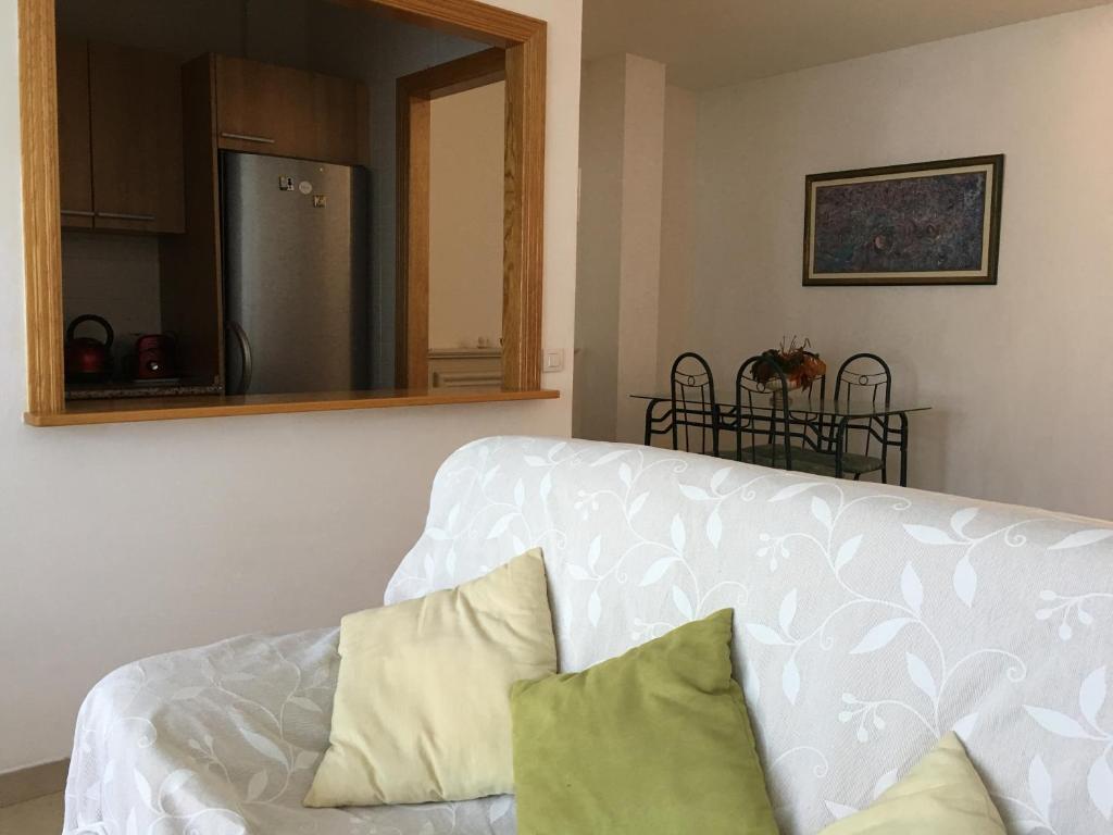 Ses Salines Apartment Ses Salines Spanyol Booking Com # Muebles Ses Salines