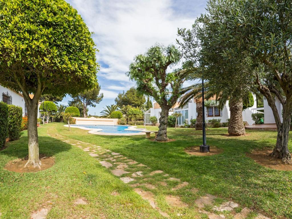 Villa Pinada foto