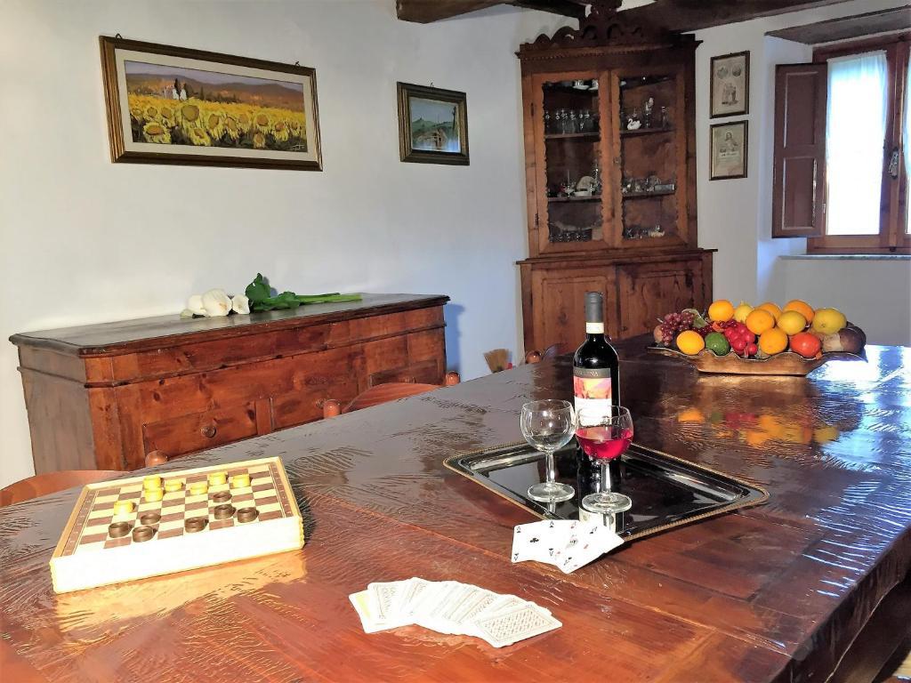 Bagno Di Casa Foto : Ferienhaus casa buonamici italien bagni di lucca booking