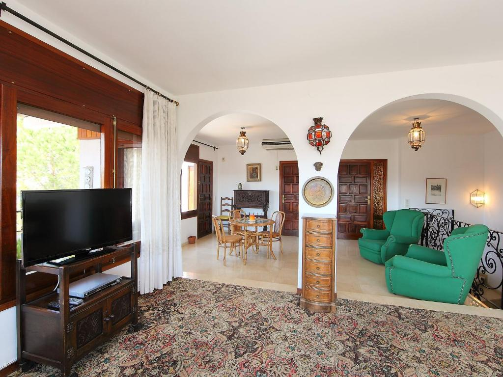 Apartment casa closas tossa de mar spain - Casas en tossa de mar ...