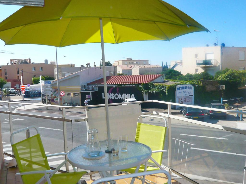 Booking Hotel Narbonne Plage