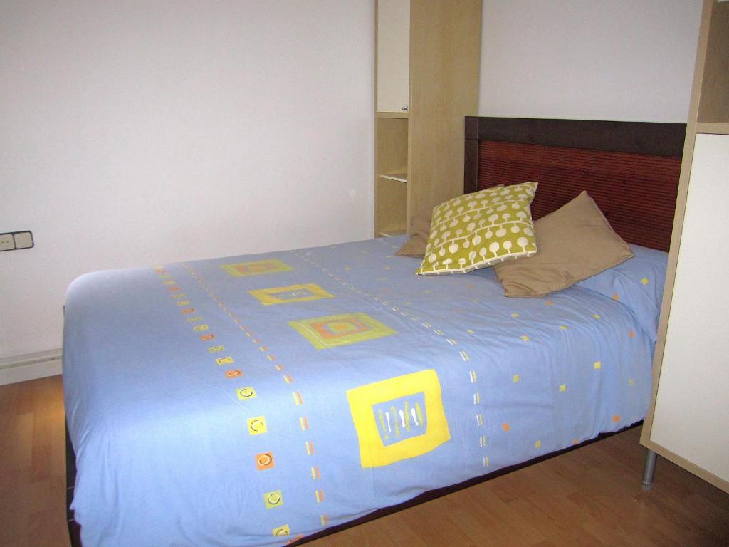 Eixample Dret Indústria 1 Sardenya fotografía