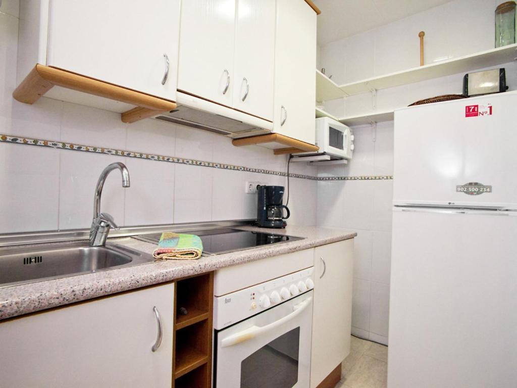 Apartamento violant hongria barcelona espa a barcelona - Apartamentos en barcelona booking ...