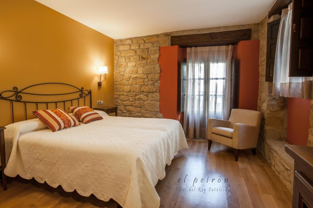 boutique hotels in aragon  48
