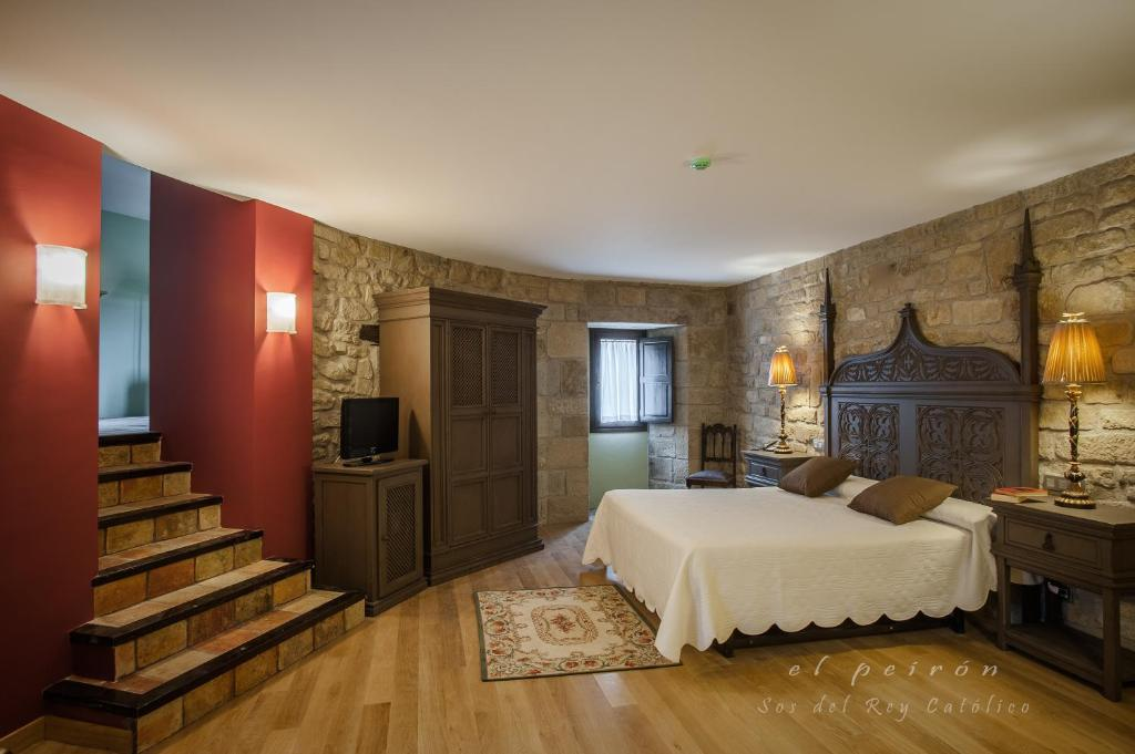 boutique hotels zaragoza provinz  22