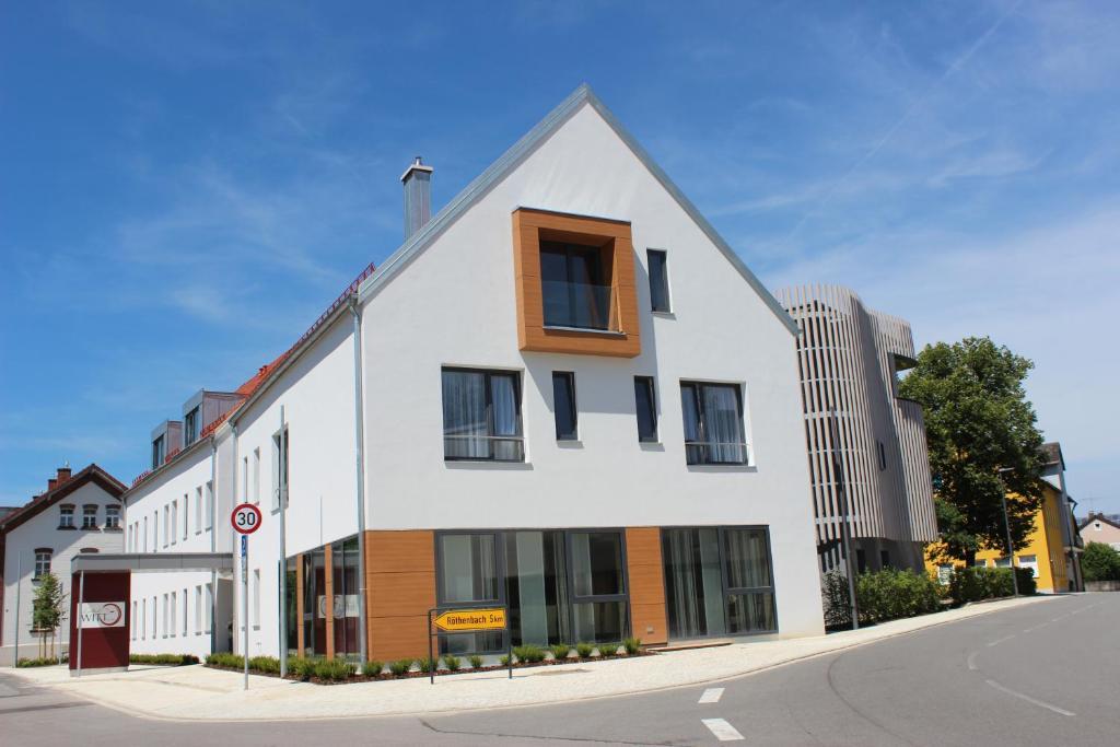 Hotel Witt Am See