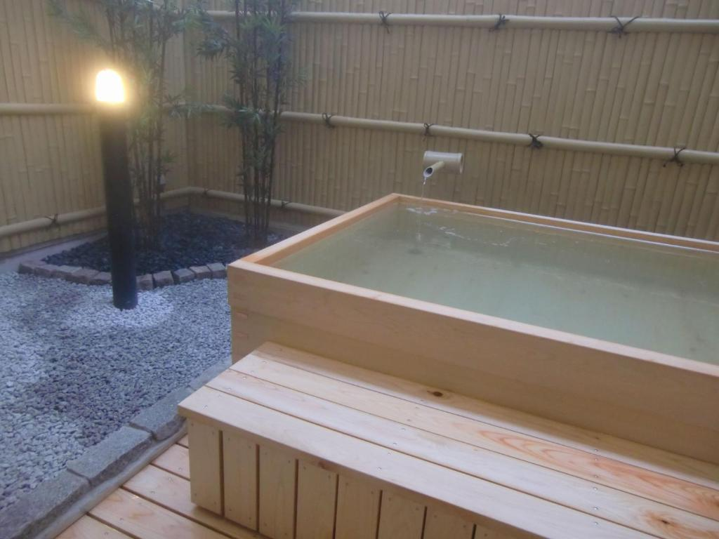 ポイント2.露天で楽しむミネラル温浴