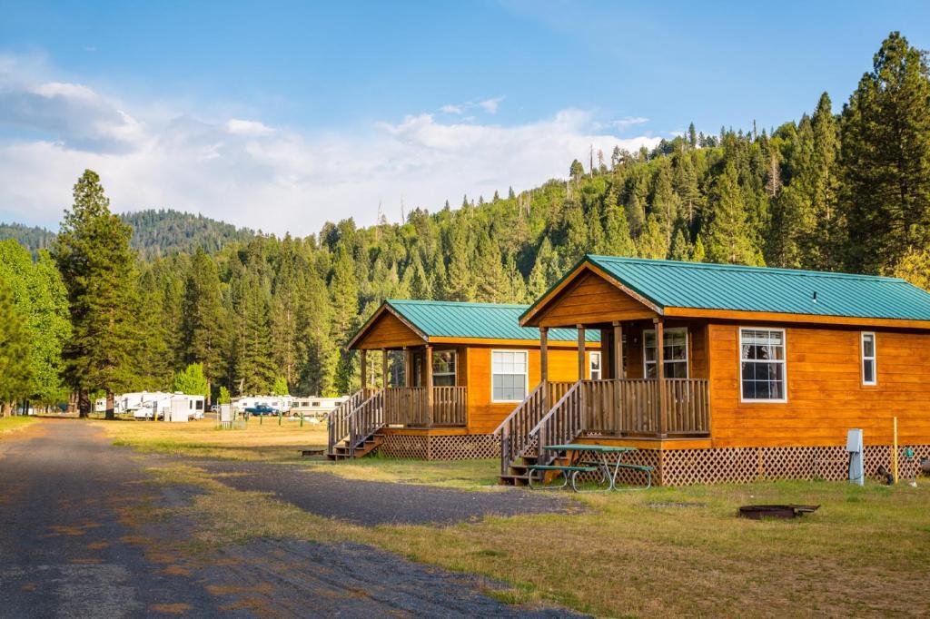 cabins in premium loft national yosemite rentals park cabin yurts index