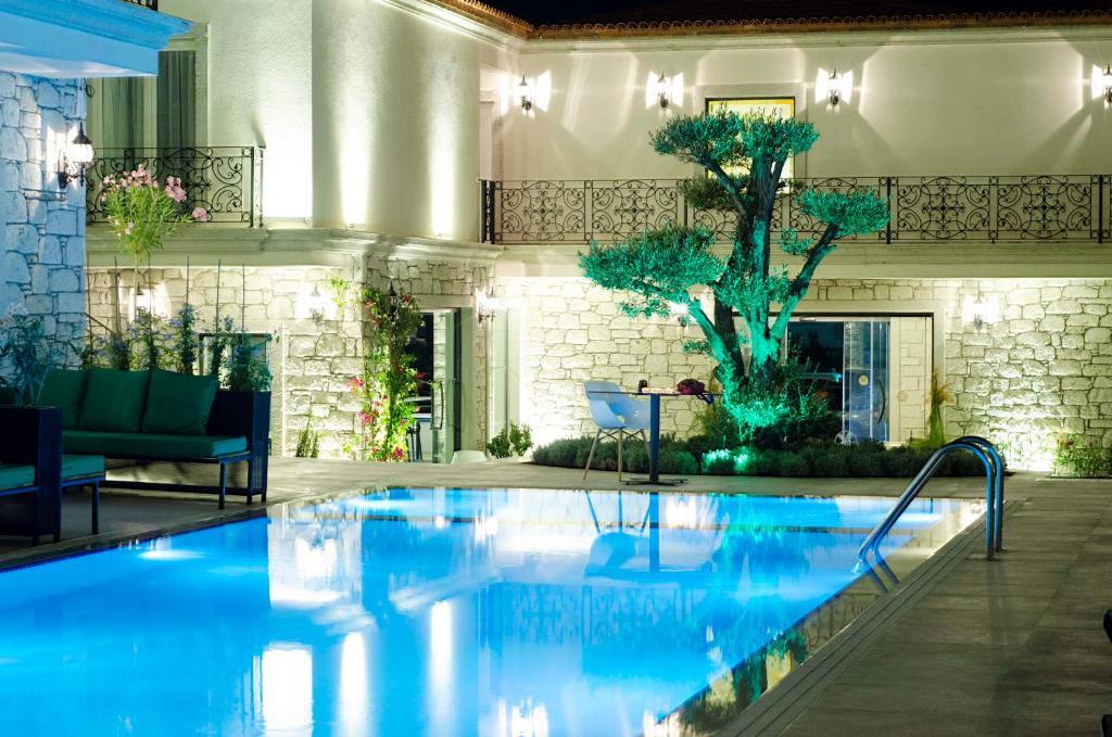 Ala at the design hotel t rkei alacati for Design boutique hotel alacati