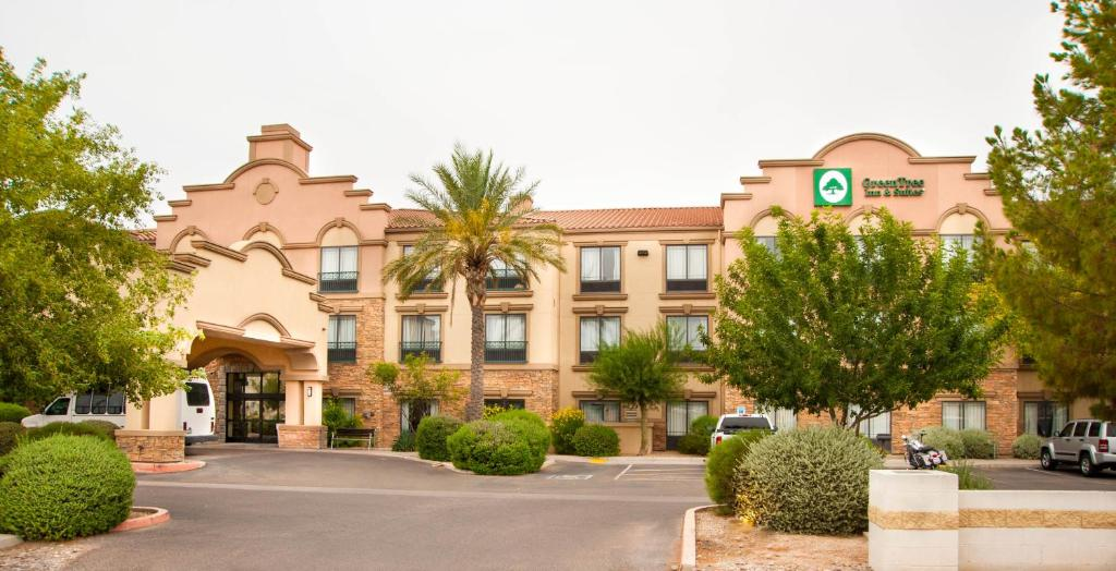 Greentree inn florence az booking gallery image of this property publicscrutiny Gallery