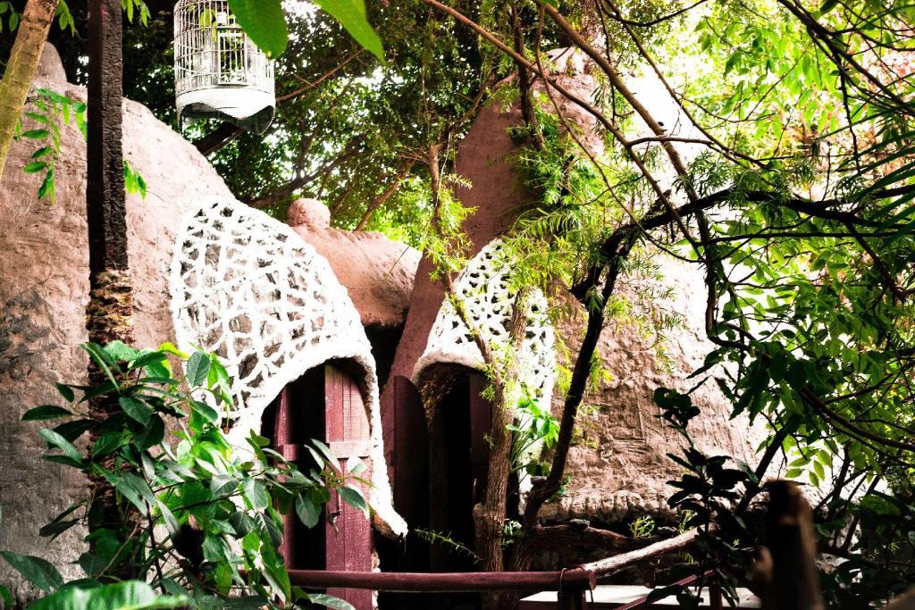 Wonderful Vietnam Treehouse Part - 8: +45 Photos