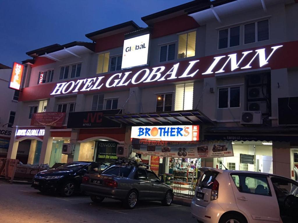 Global Inn Hotel Ampang Malaysia Booking Com