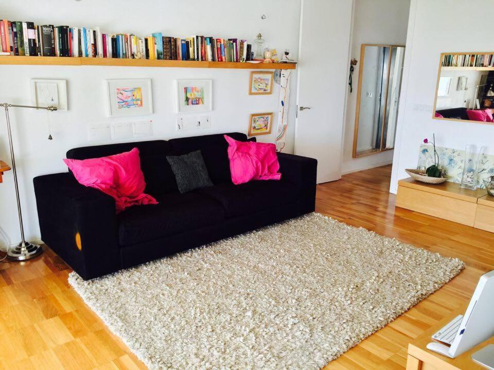 Apartamento Lujo fotografía