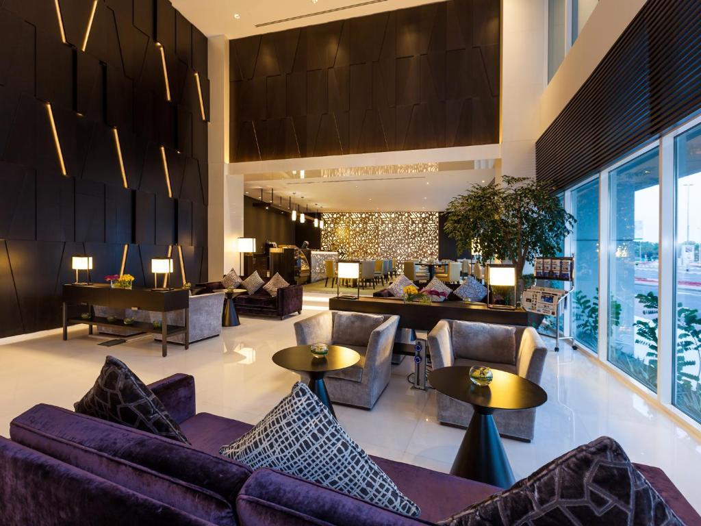 Flora Creek Hotel, Dubai ve fotoğrafları - Booking.com