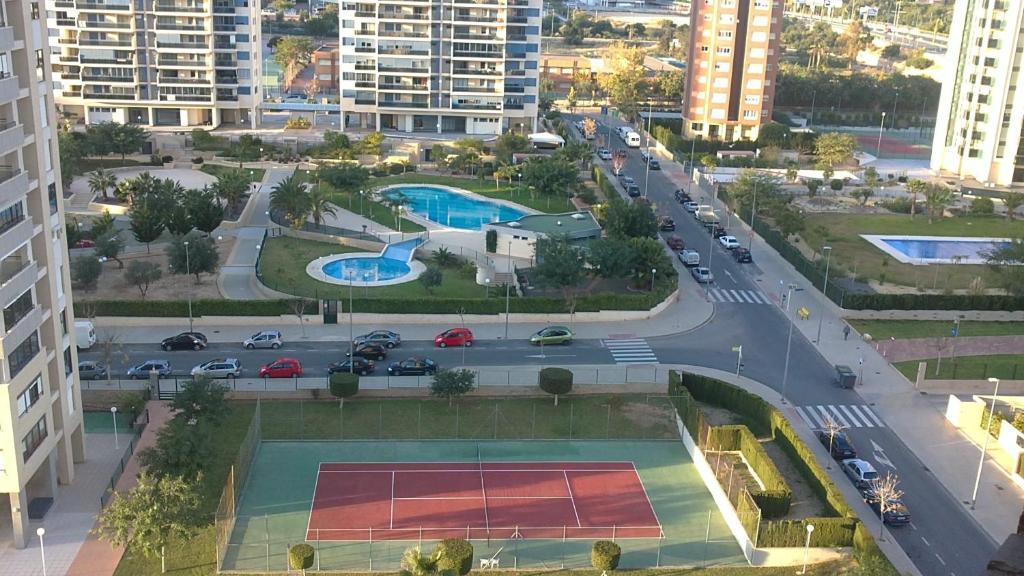 gran imagen de Apartamento Coblanca - Turistika