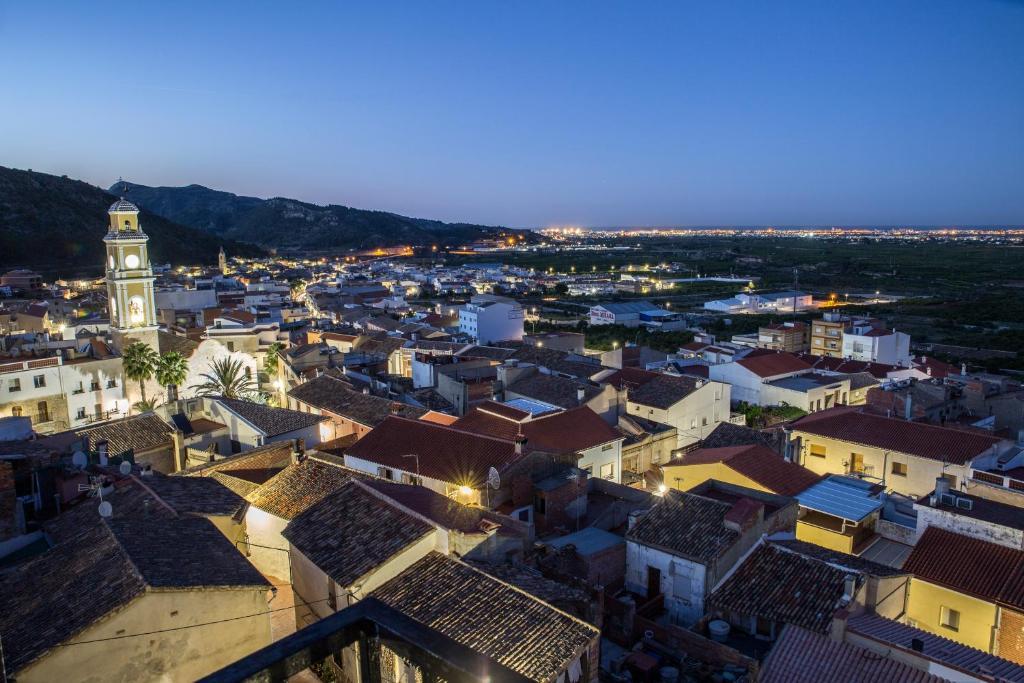 Imagen del Alojamento turistico Perla