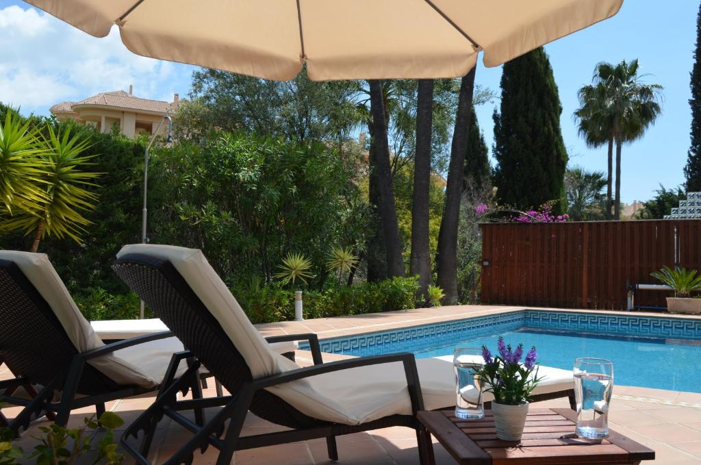 Villa Sofia In Marbella Marbella Tarifs 2018