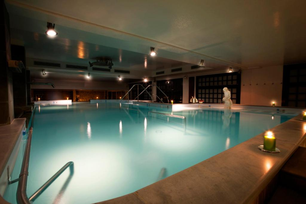 grand hotel terme roseo italia bagno di romagna bookingcom