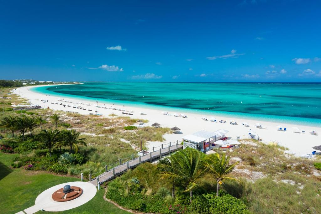 West Bay Club >> Resort West Bay Club Grace Bay Turks Caicos Islands Booking Com