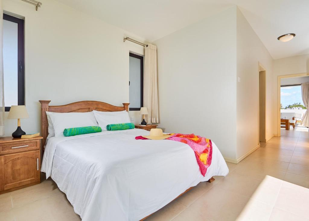 Apartment Liberty Drive by LOV, Mont Choisy, Mauritius - Booking.com