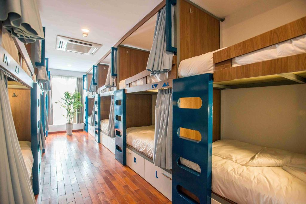 hostel in hanoi Note: this article is updated in march 2018 in this article, you will find the following - best hostels in hanoi best hostels in sapa best hostels in hue best hostels in hoi an best hostels in nha trang best hostels in mui ne best hostels in ho chi minh city best hostels in saigon.