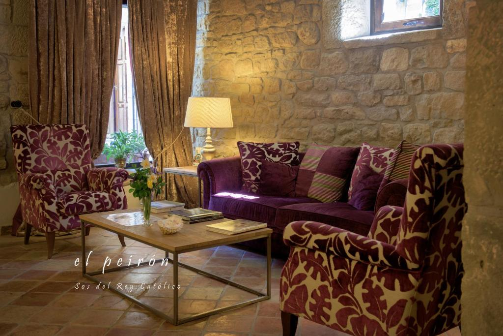 boutique hotels zaragoza provinz  30