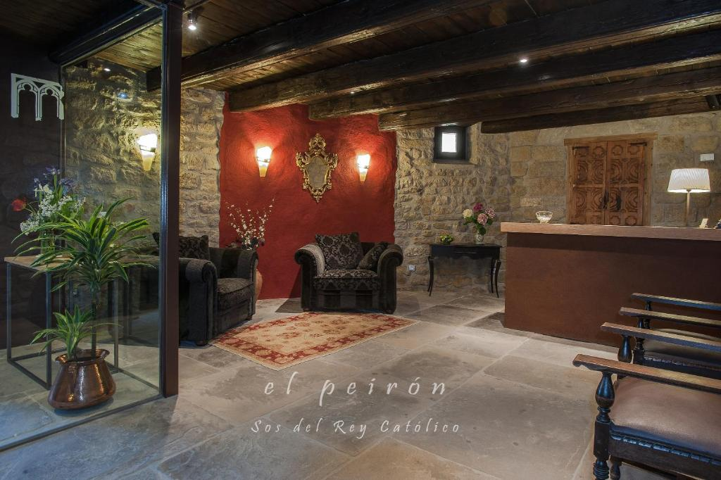 boutique hotels zaragoza provinz  29