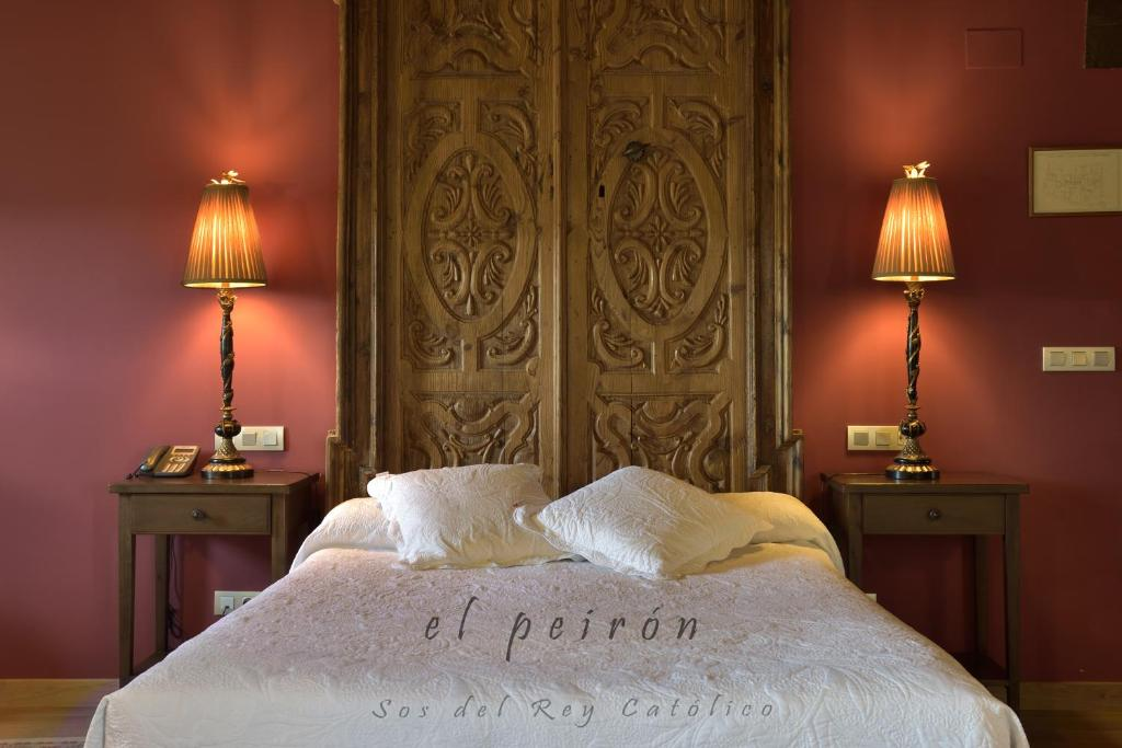 boutique hotels in sos del rey católico  32