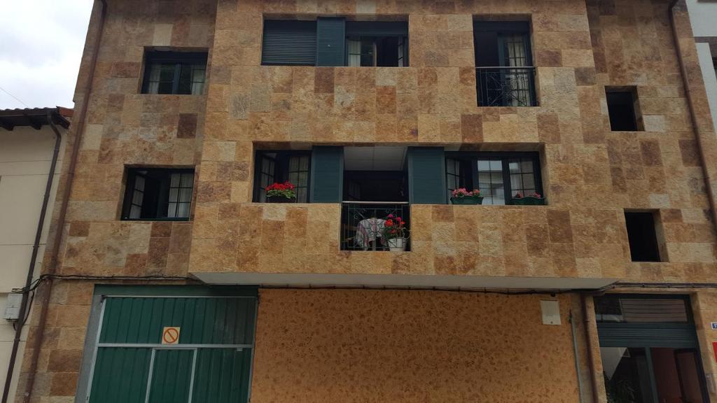 Imagen del Apartamentos Andrea