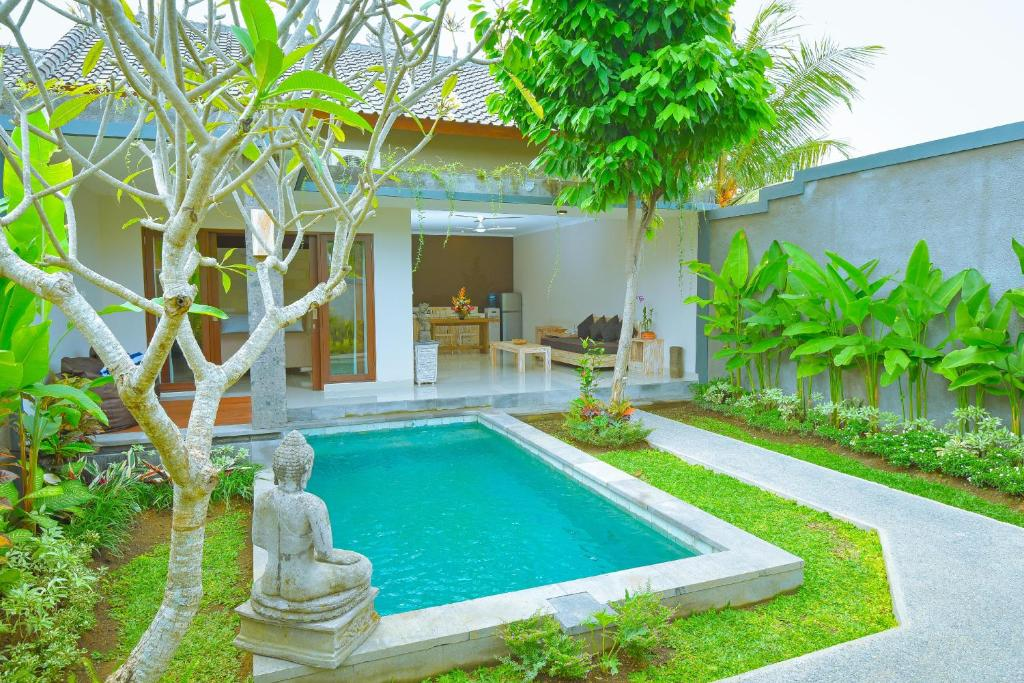 Gallery image of this property Villa Padma