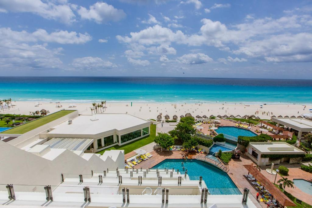 Park Royal Beach Resort Cancun Reserve Now Gallery Image Of This Property