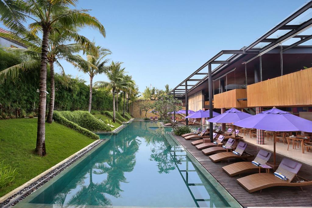 Taum Resort Bali Seminyak Indonesia Booking Com