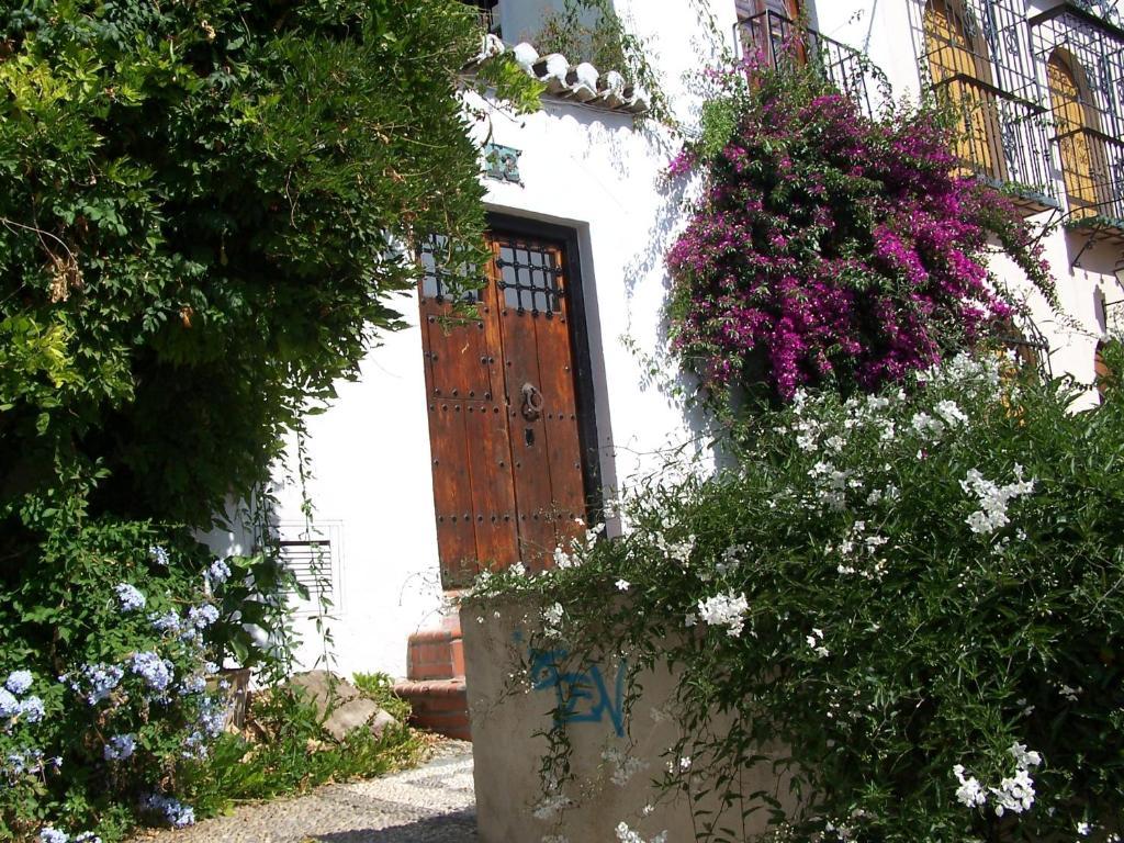Imagen del Alhambra Hill Apartments