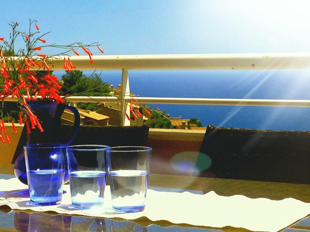 Foto del Balcon de Altea hills