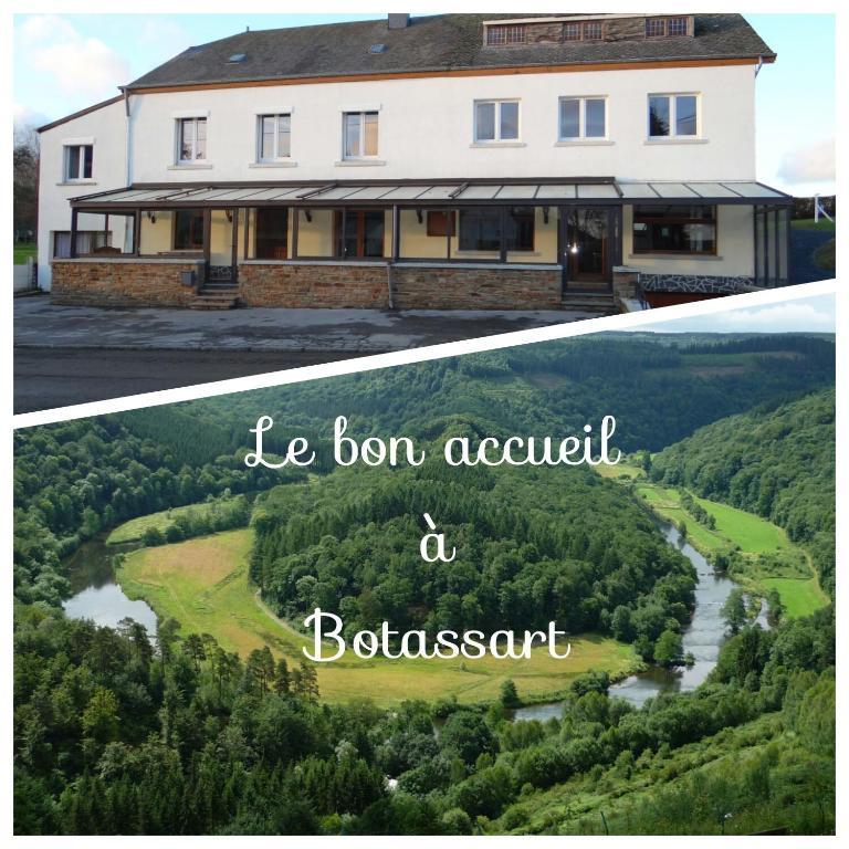Vakantiehuis le bon accueil ucimont inclusief for Bon plan reservation hotel