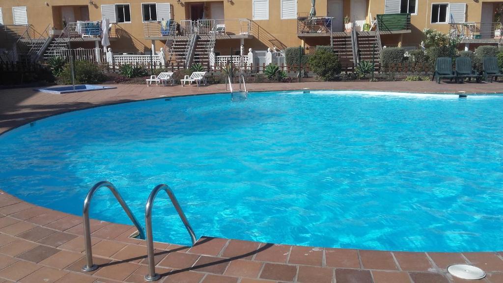Imagen del Apartamento Costa Golf 1