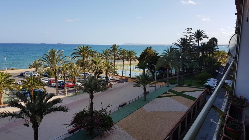 Apartamento Rocafel (Playa Albufera) imagen