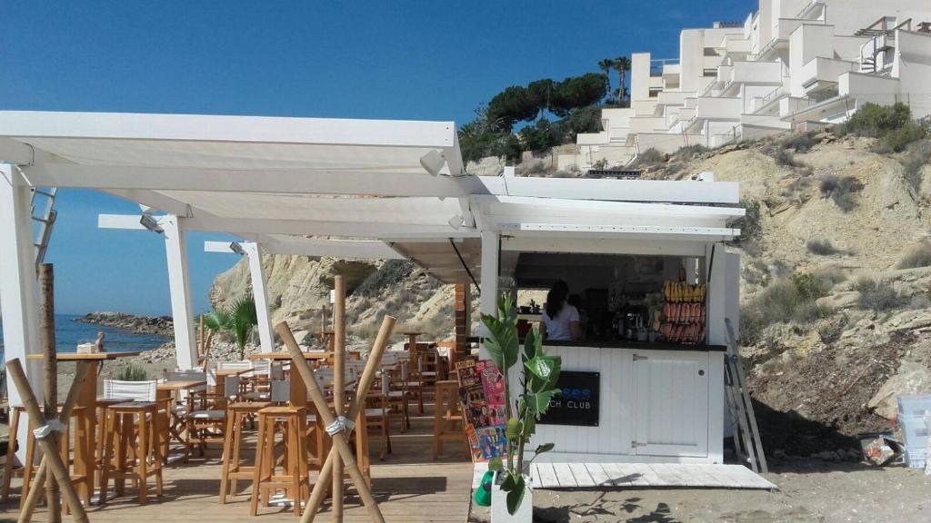 Imagen del Apartament Cala Merced Alicante El Campello