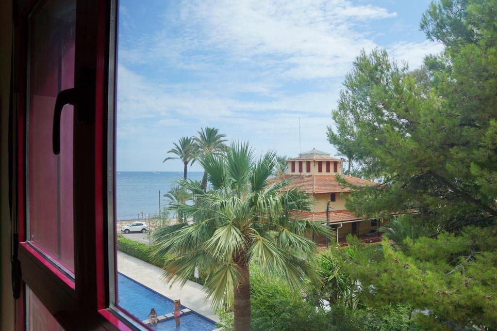 Apartamento frente club nautico La Marina