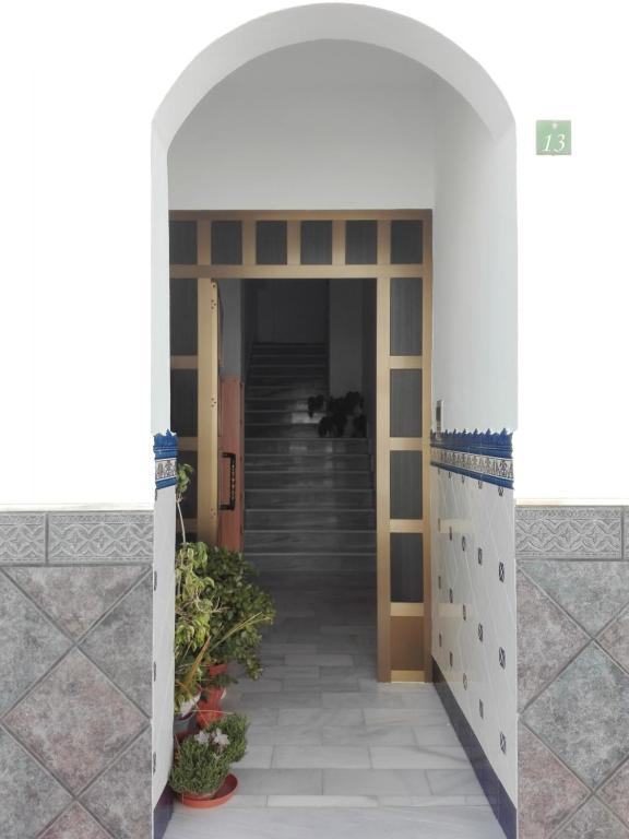 Foto del Alojamiento Familiar Carboneras