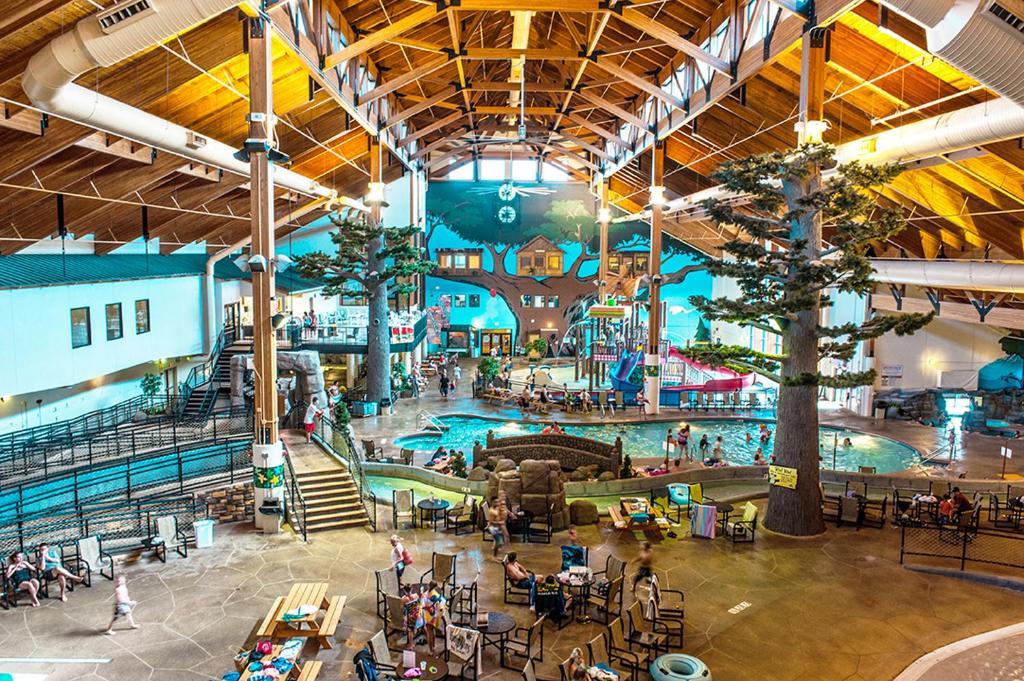 Three Bears Resort Villas Warrens Wi Booking Com