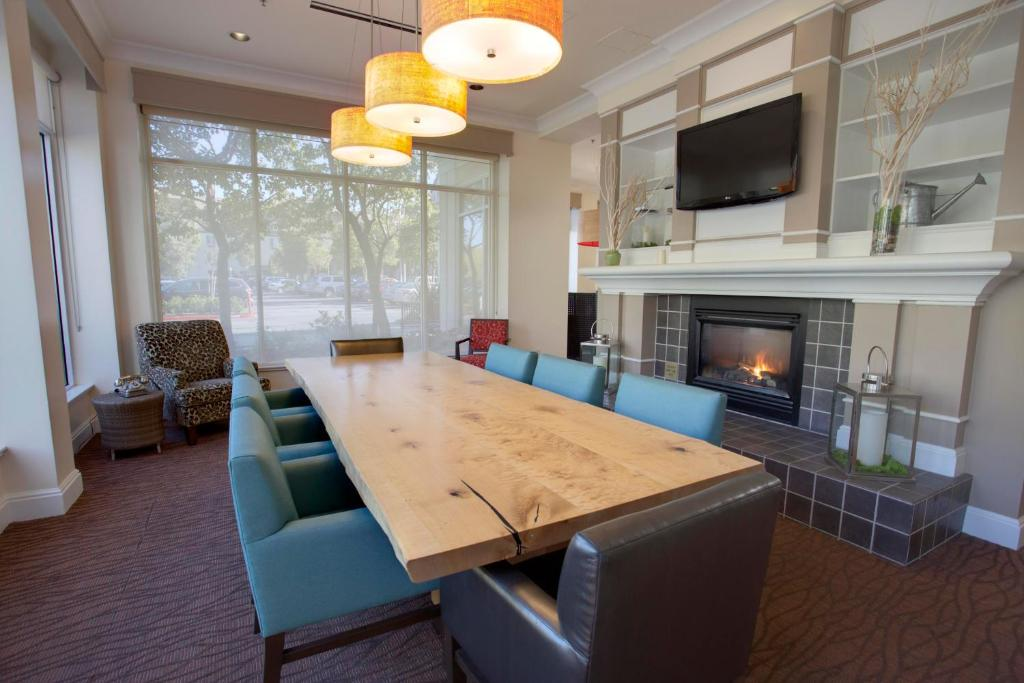 gallery image of this property - Hilton Garden Inn San Francisco