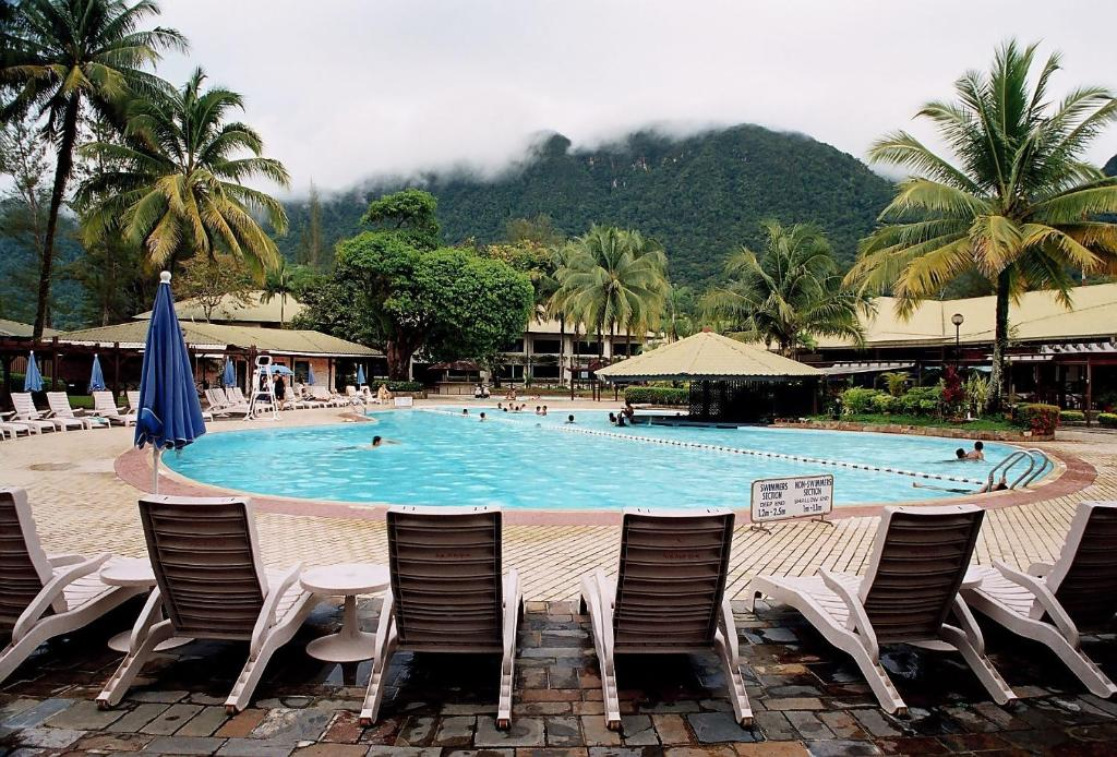 Damai Beach Resort Booking
