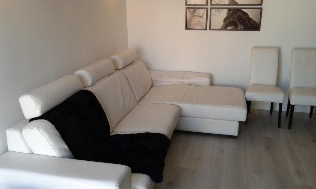 Apartamento Alicante foto