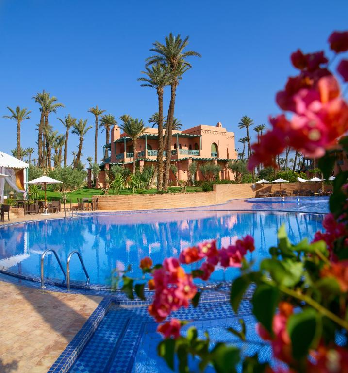 By Hotel Marrakech Booking