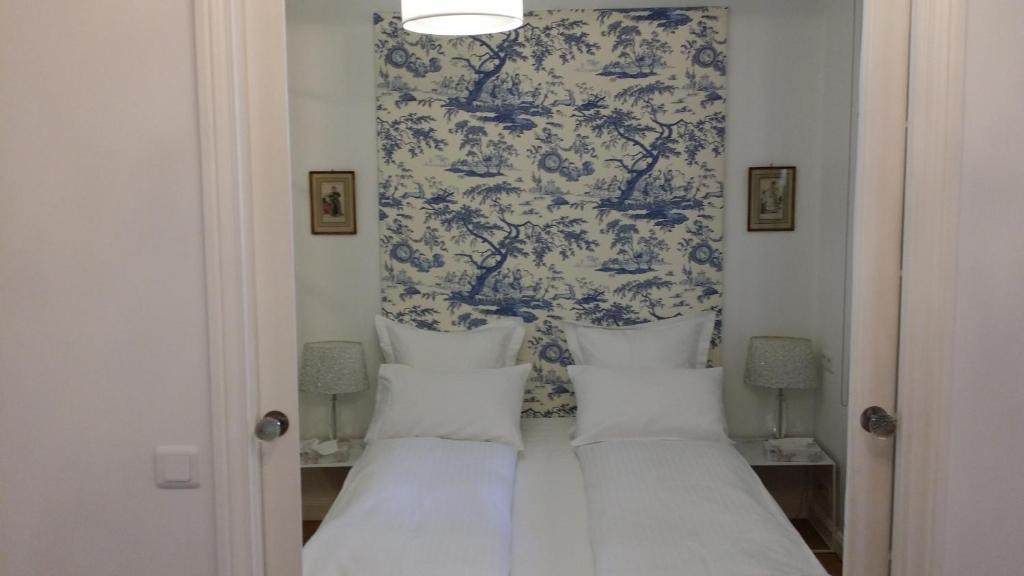 A room at Gare de Lyon - Bastille Suite