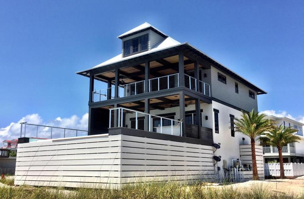 Mexico beach fl rentals