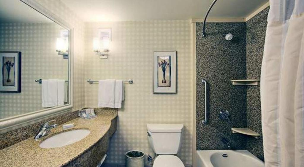 gallery image of this property - Hilton Garden Inn Palmdale