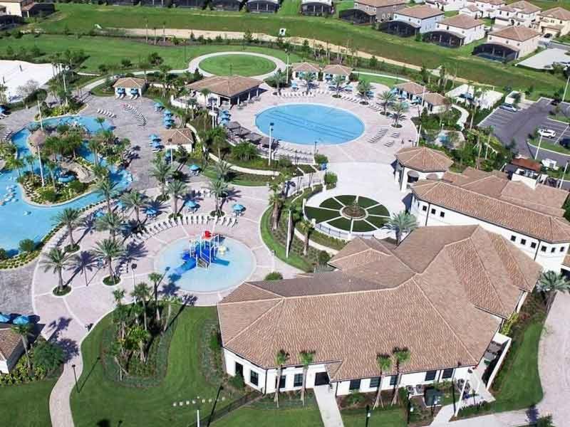 Villa In Champions Gate Davenport Fl Booking Com
